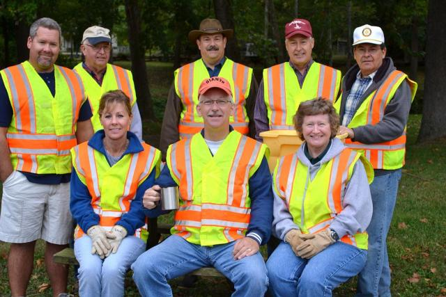Rotary Adopt A Highway